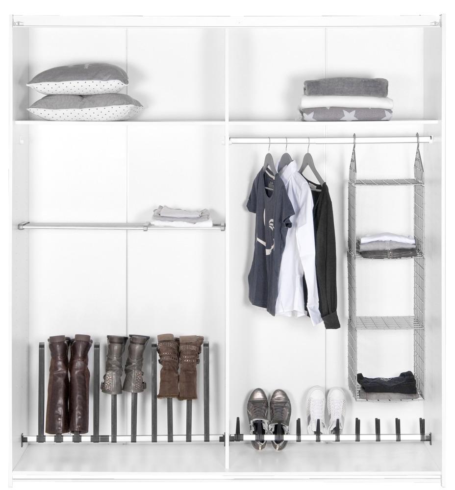 Uitschuifbaar Rek Keuken : uitschuifbaar outlet uitschuifbaar rek plank kleur aluminiumkleur